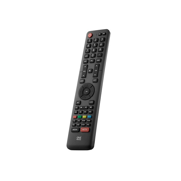 One for all urc1916 mando accesorio a distancia compatible con televisores hisense