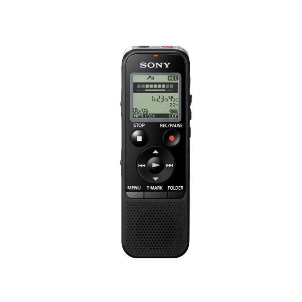 Sony icdpx470 grabadora de voz digital con usb