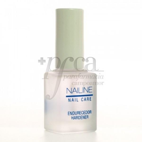 NAILINE NAIL CARE ENDURECEDOR 12ML