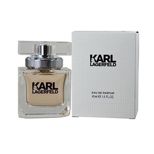 Karl lagerfeld woman eau de toilette 45ml vaporizador