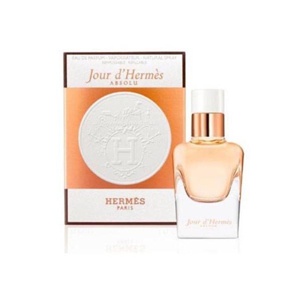 Hermes paris jour absolue eau de parfum rellenable 30ml vaporizador