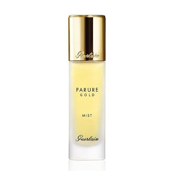 Guerlain parure gold mist 30ml