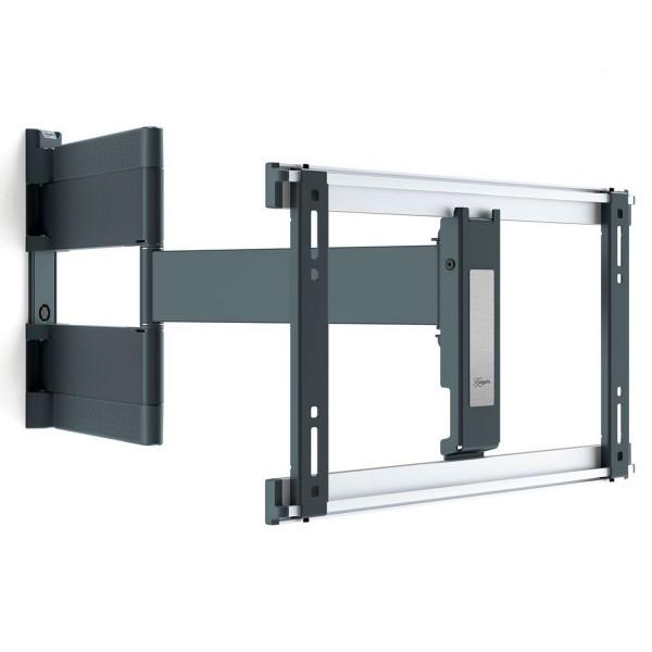 Vogels thin 546 negro soporte tv giratorio para tv oled de 40 a 65 18kg vesa 400x400