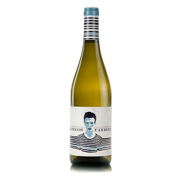 Soldadito Marinero  vino blanco