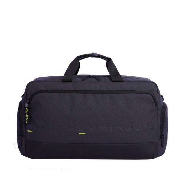 Bolsa de viaje adolfo dominguez gris