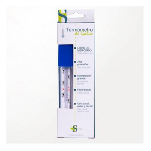 Sanitec galio termometro 1un
