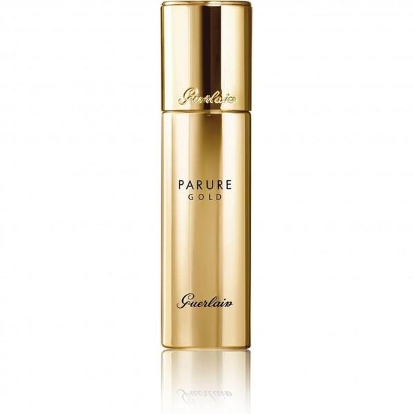Guerlain parure gold base 24 1un