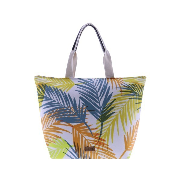 Bolso outlet for time naranja