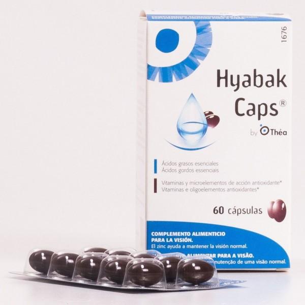 HYABAK CAP2S 60 CAPS